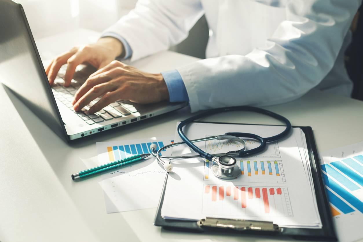 matériel médical logiciel